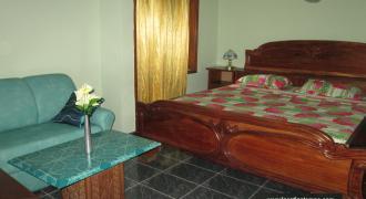 Résidence Hotel Georges Colette S Abidjan