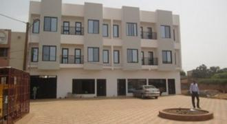 Appartements à louer à Baco Djicoroni ACI