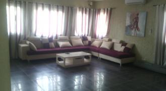 Appartement à louer à Missabougou Magnambougou Bamako