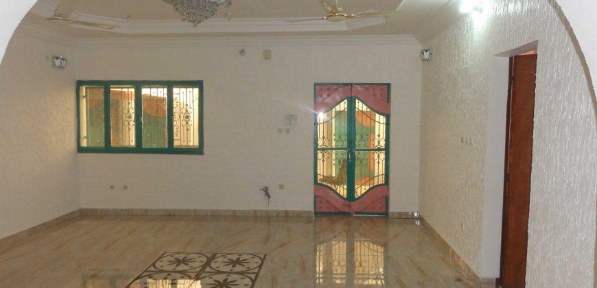 Villa a louer a Kalaban coro Sangha Bamako