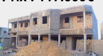 Immeuble à Vendre à Faladiè SEMA Bamako