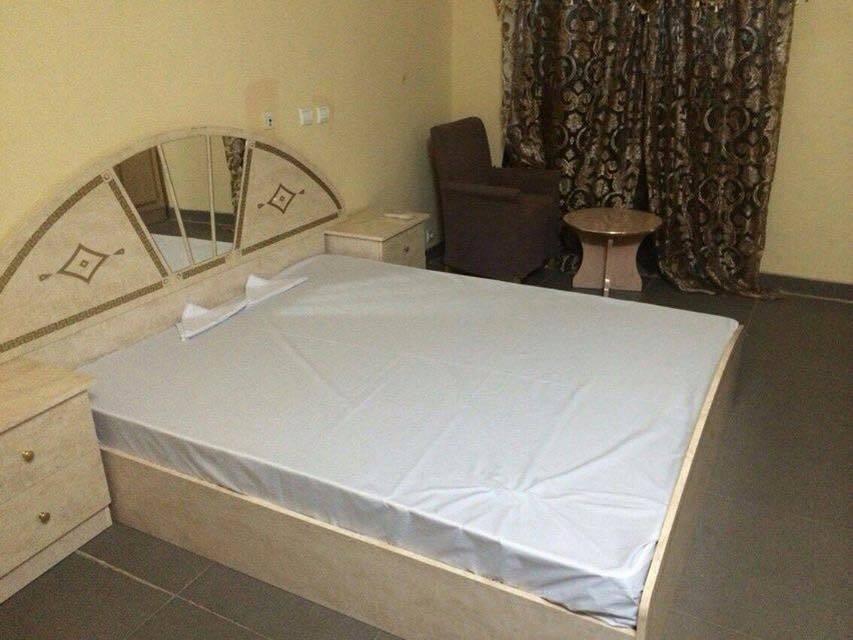 appartements meubl s louer sotuba aci seloger mali. Black Bedroom Furniture Sets. Home Design Ideas