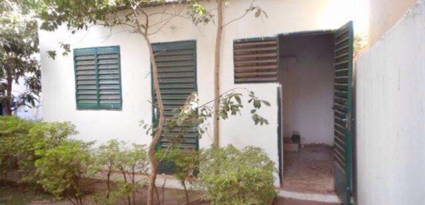 Appartement duplex à vendre sur l'avenue 30 mètres à Kalaban coura