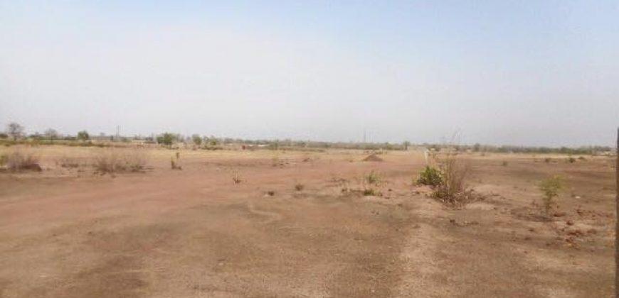 Vente de terrains à Diatoula
