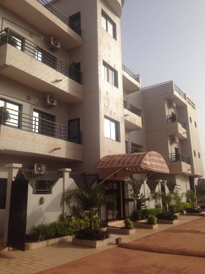 Location appartement meubl bamako baco djicoroni aci - Location appartement meuble lisbonne ...