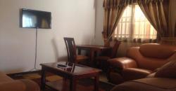 Location appartement meublé à Baco Djicoroni ACI Golf