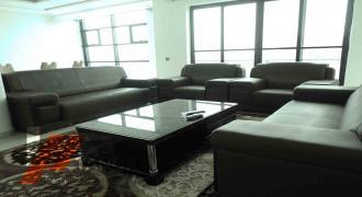 Appartement meublé à louer à l'aci 2000