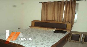 Location d'appartement meublé à Baco Djicoroni Golf