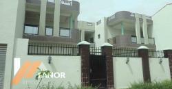 Maison avec piscine à louer à la Cite du Niger