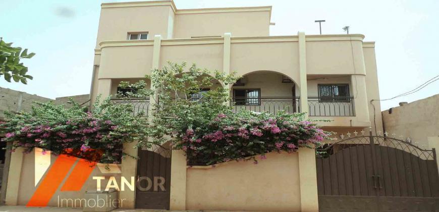 Villa a vendre a Baco Djikoroni Golf