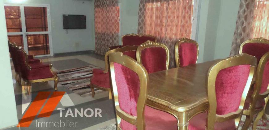 Villa a vendre a la Cité du Niger, Bamako