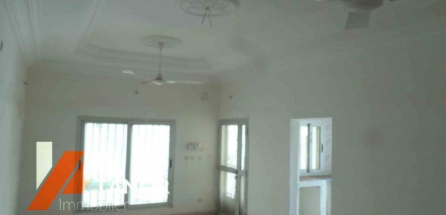 Villa à vendre à Sotuba extension Bamako