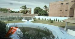 Location villa meublée avec piscine a Baco Djicoroni ACI