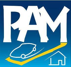 PAM location immobilière