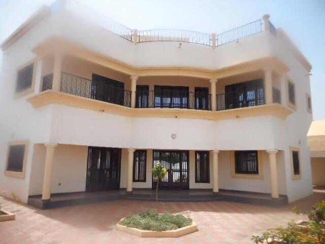 location villa faso kanu magnambougou bamako