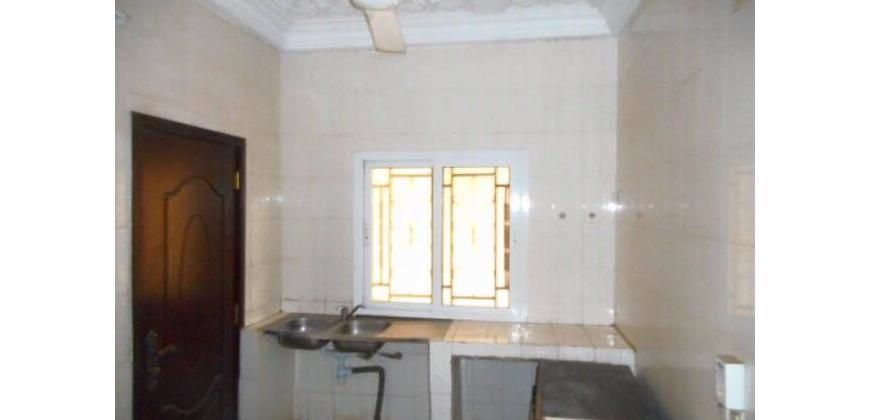 Villa à louer à Faso Kanu Magnambougou Bamako