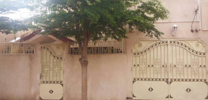 Location appartement Bamako Sebenikoro