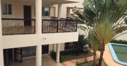 Location villa Bamako avec piscine à la cité du Niger 2