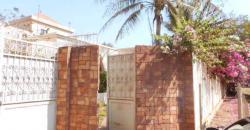Location de villa à Faso Kanu – Magnambougou, Bamako