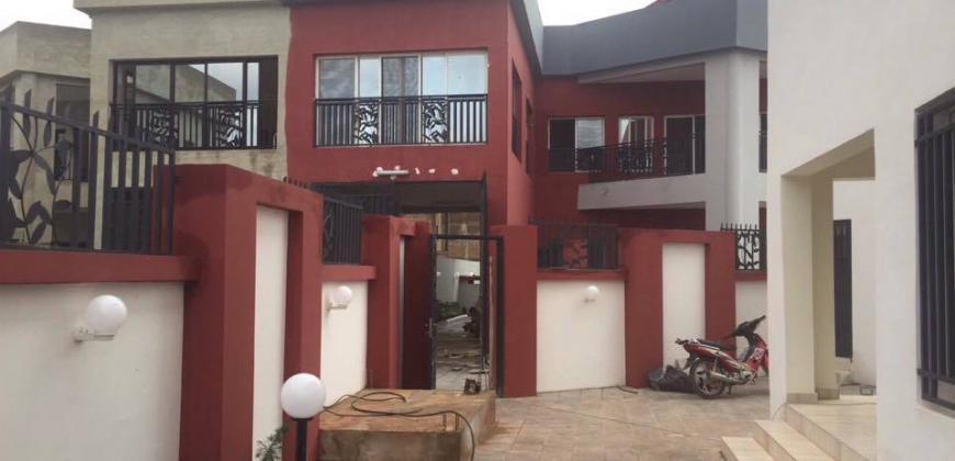 Villa à louer à Badalabougou, Bamako