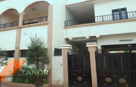 Appartement meublé a louer à Baco Djicoroni Golf