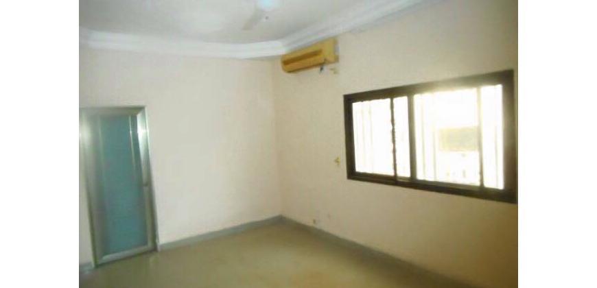 Location de bureaux à Hamdallaye Aci 2000