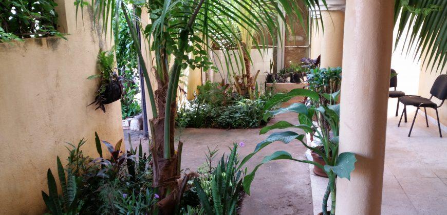 Duplex à louer à sébenikoro kalanbambougou sema 2