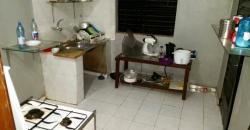 A vendre ou A louer duplex (Triplex) a Sebenicoro Sema 2