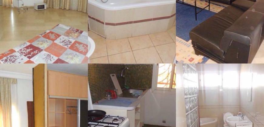 Appartement à louer à Hamdallaye ACI 2000 en face Blu Hôtel Radisson