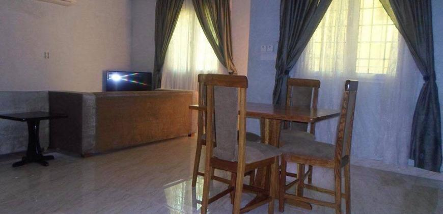 Appartements meublés à louer à Bacodjicoroni Aci