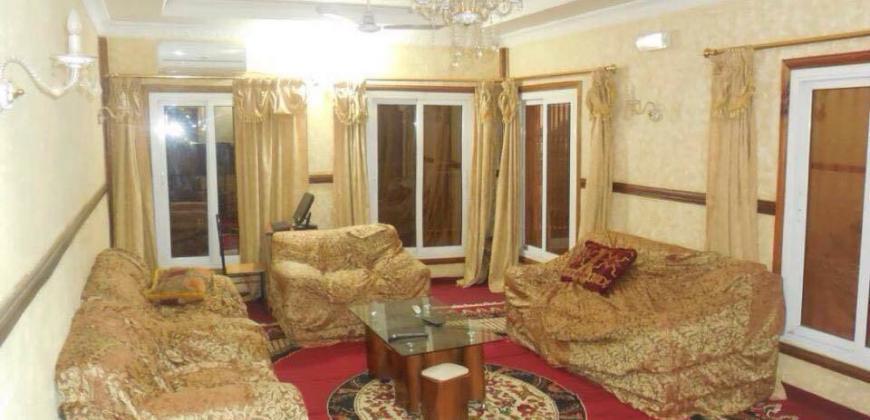 Location d'appartements meublés Faso Kanu, Magnambougou
