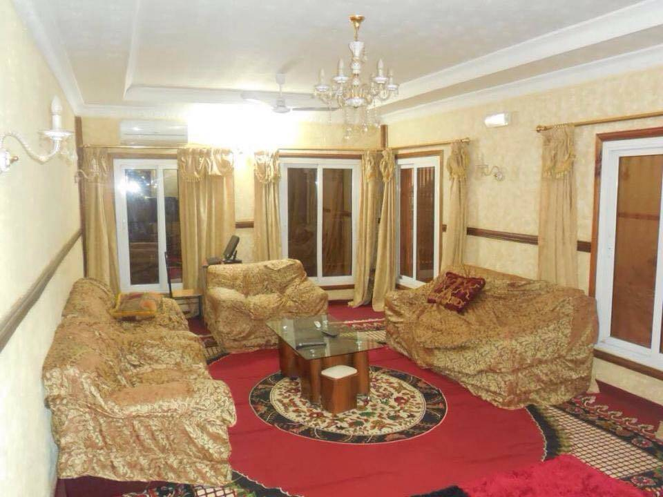 Location d 39 appartements meubl s faso kanu magnambougou for Chambre de commerce mali