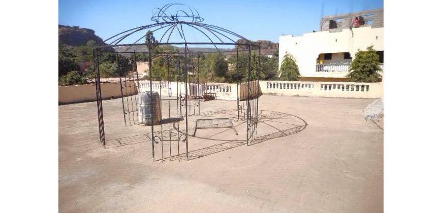 Villa à vendre ou à louer à Lafiabougou
