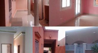 Villa à vendre à Missabougou à côté du 3 ème pont