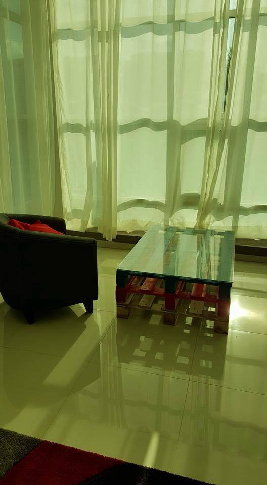 Appartement haut standing louer niarela for Location appartement design