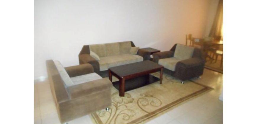 Appartements meublés à louer à Aci 2000 Bamako