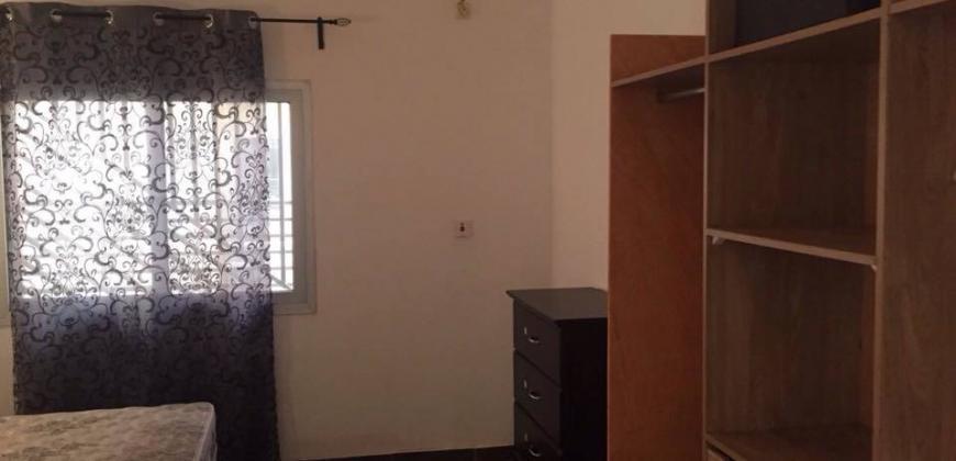 Appartements meublés à louer à Baco Djicoroni Aci