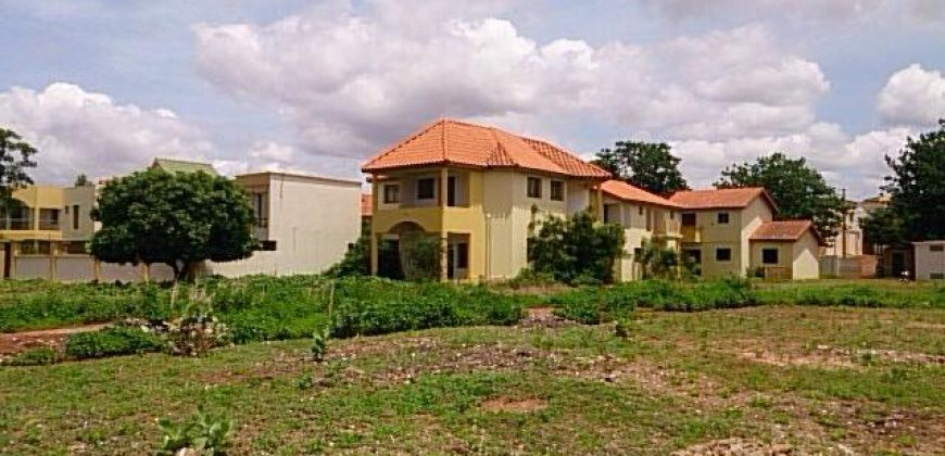 Complexe immobilier à vendre à Titibougou Bamako