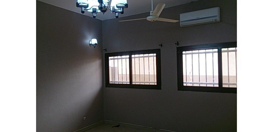Appartements à louer à l'hippodrome Bamako