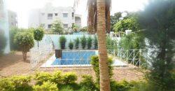 Villa équipée d'une piscine a louer a Aci 2000