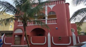 Villa d'habitation ou bureaux à louer à Baco Djicoroni ACI, Bamako