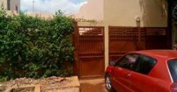 Villa meublée a louer a Bamako