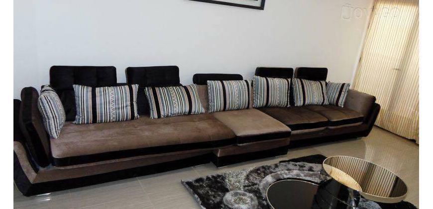 Appartement meublé et luxueux a louer a Bamako