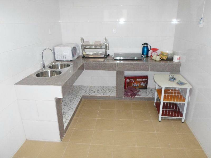 appartement meubl et luxueux a louer a bamako se loger au mali. Black Bedroom Furniture Sets. Home Design Ideas