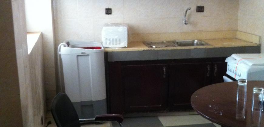 Location d'appartement haut standing à Hamdallaye ACI 2000