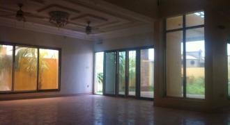 Villa d'architecte à vendre à Bamako