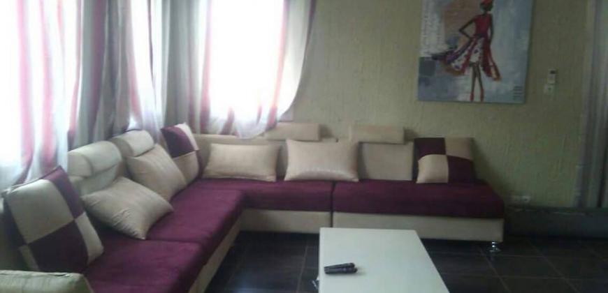 Location saisonnière de villa meublée pres de Magnambougou Bamako