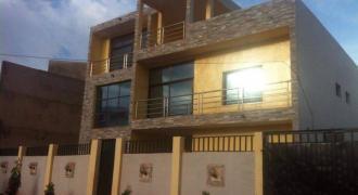 Villa a vendre a Bamako