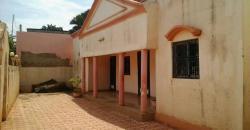 Vente de villa à Magnambougou Bamako