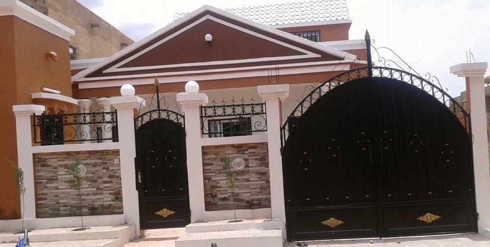 Villa vendre missabougou bamako seloger mali for Achat maison le pecq